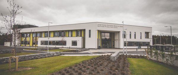 Ballinrobe Primary Care Centre