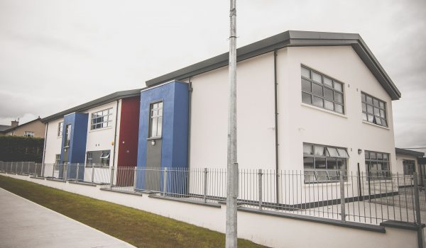 Ballyhaunis Community School