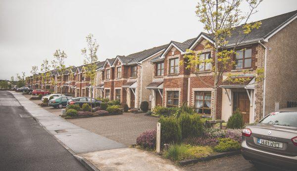 Caltragh Housing Development