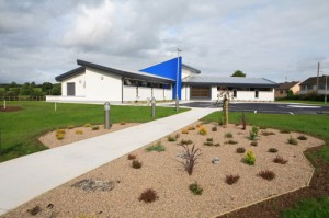 Manorhamilton Primary Care Centre