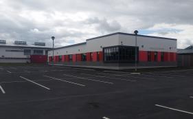 Palmerstown Community School
