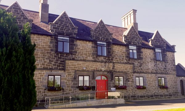 Summerhill Lodge